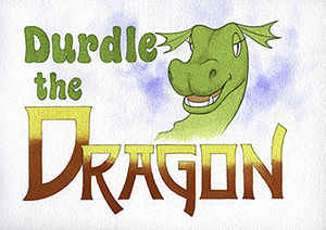 Durdle the Dragon